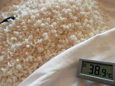 手作り米麹